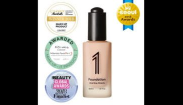 [One Drop Miracle Foundation]