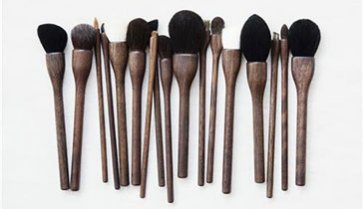 "[Ethical Makeup brush ""UBU""]"