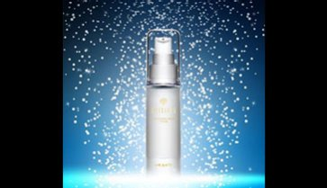 [WHITENING SNOW SERUM]
