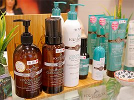 Hair & Scarp Care  Hair & Scarp Care products gather from the entire world!